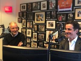New Business Radio: Boon Edam, ontwikkelingen door de jaren heen
