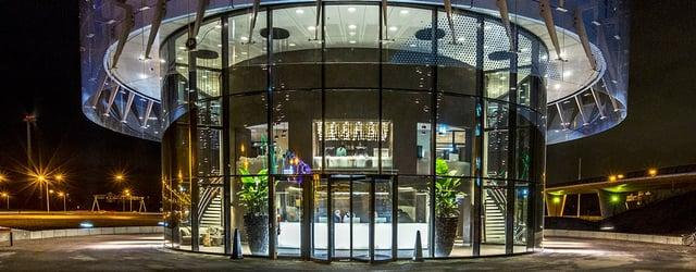 Fletcher hotel Amsterdam   Boon Edam