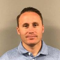 Joey Edumnds talks security turnstiles