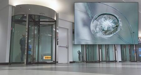 Tourlock 180_Bullet Resistant Glass