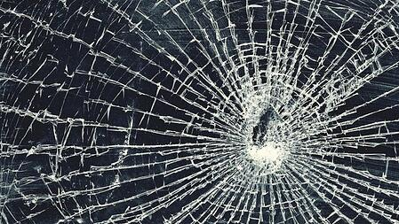 vandal resistant glass