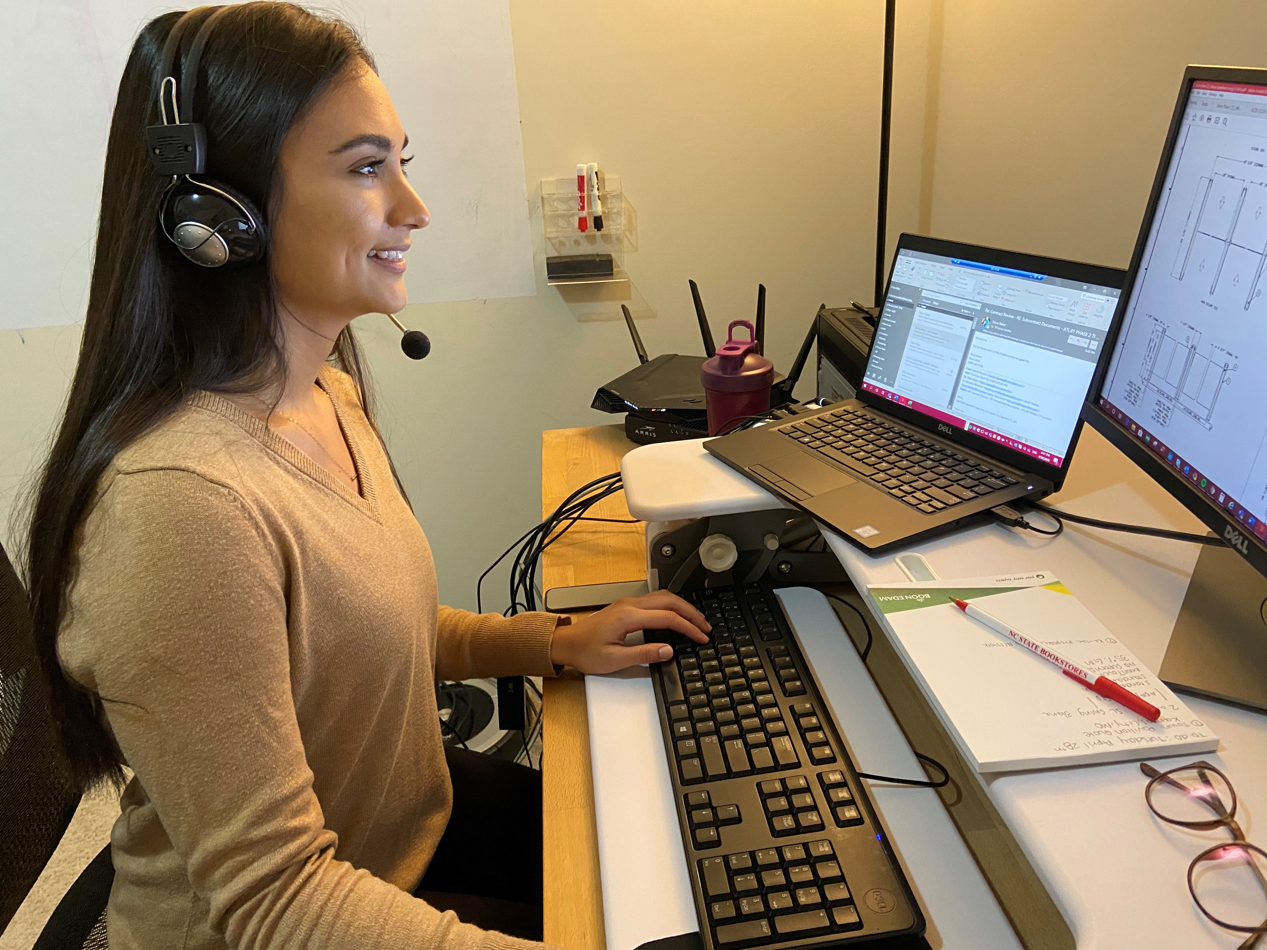 During COVID-19, Boon Edam Customer Service Teams Began TeleWorking to Deliver the Same High Level of Customer Service