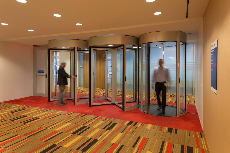 Welke interne maatregelen zijn nodig voor een optimaal beveiligde toegang? | Boon Edam