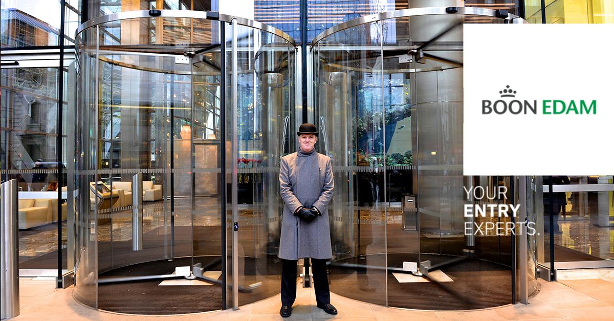 Internationale kennis benut bij project Heron Tower in Londen | Boon Edam