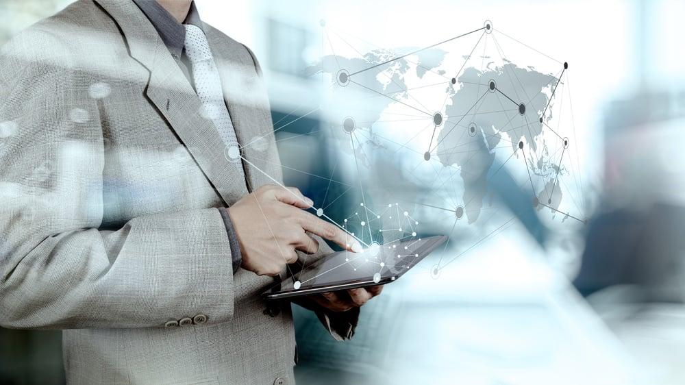 La conectividad IP de las entradas de seguridad física tiene fortalezas y debilidades de ciberseguridad